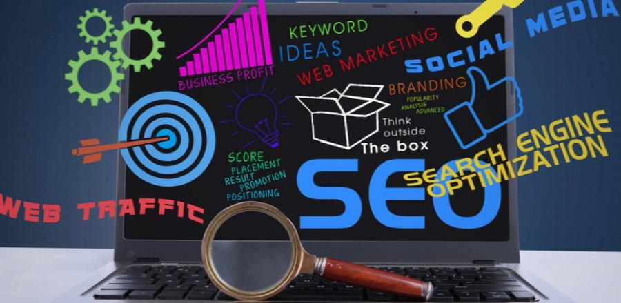 Mont Digital – Search Engine Optimization