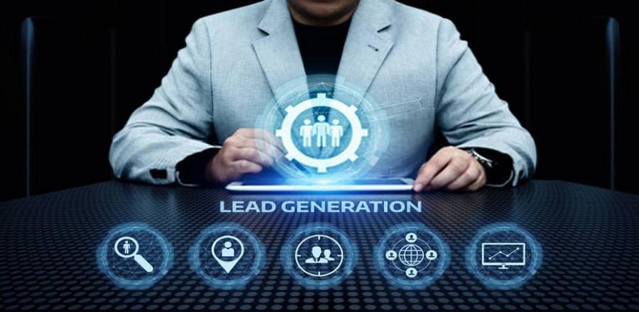 Lead Generation company uk