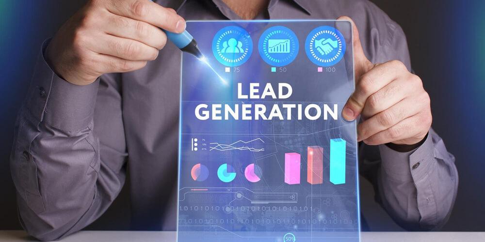 Lead Generation Companies UK