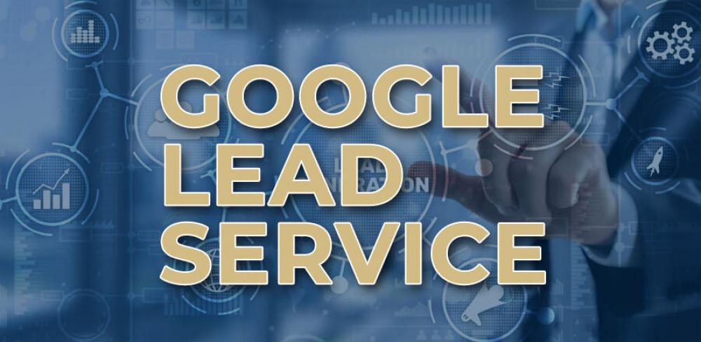 What is a Google Lead Service