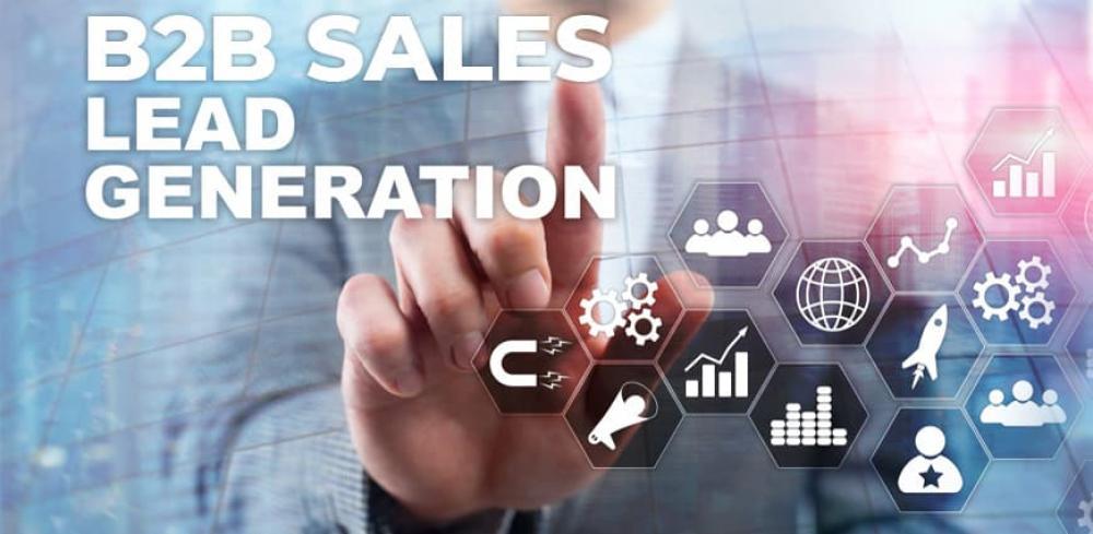 B2B Sales Leads Generation