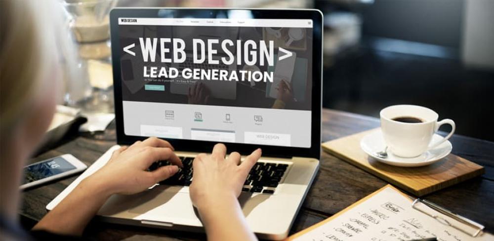 Web Design Lead Generation