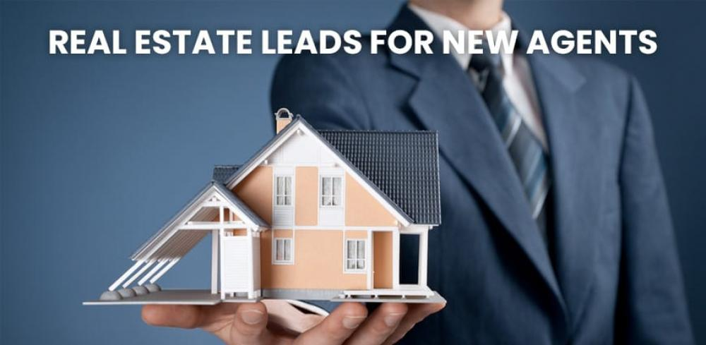 Real Estate Leads for New Agents