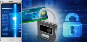 Online payment and growing security concerns