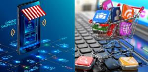 The growing role of mobiles on E-commerce sites