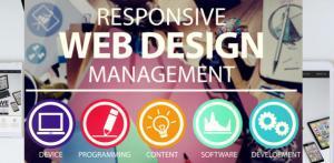 Responsive Web Designs Improve Conversions