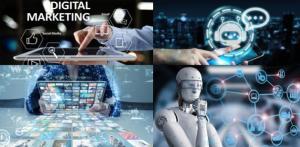 Innovative Digital Marketing Strategies