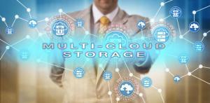 Companies Seeking Multi-Cloud Diversification