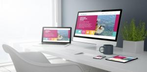 Why a Responsive Website Design is Indispensable