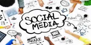 Social Media Market and Strategizing Overloads