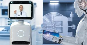 ai in health and banking