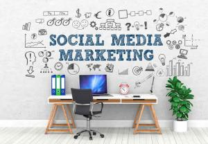 How effective is social media marketing