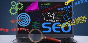 Mont Digital – Search Engine Optimization
