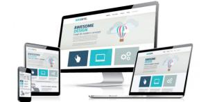 Mont Digital Expertise In Creating Responsive Websites