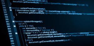 Website development in PHP