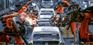 The Era Of Industrial Automation