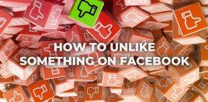 How to Unlike Something on Facebook (1)
