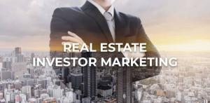Real Estate Investor Marketing