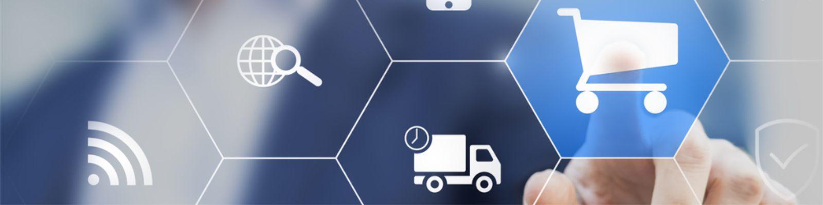Parallex_Ecommerce Website Package £949 + VAT