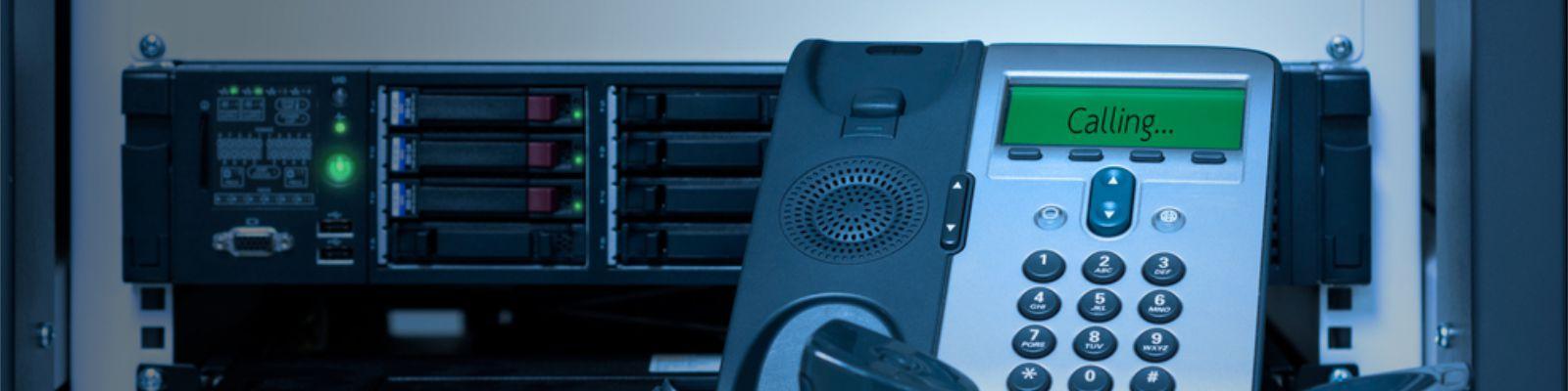 Parallex_VoIP System Maintenance