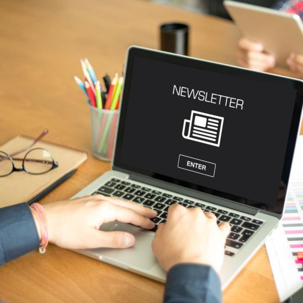 Email Flyer Design & Code £150 + VAT