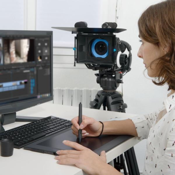 Premium Video Package £1499 + Vat