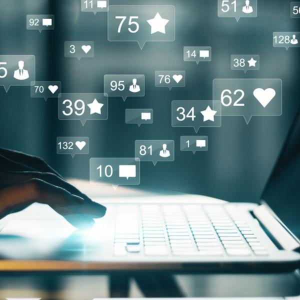 Social Media Optimisation Start Up £149 + VAT Per Month