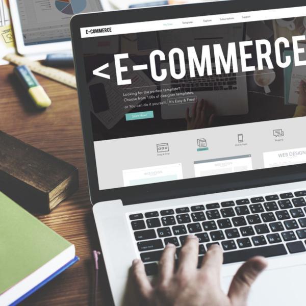 Pro Ecommerce Website Package £1549 + VAT
