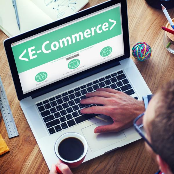 Interactive E-Commerce Website £6999 + VAT