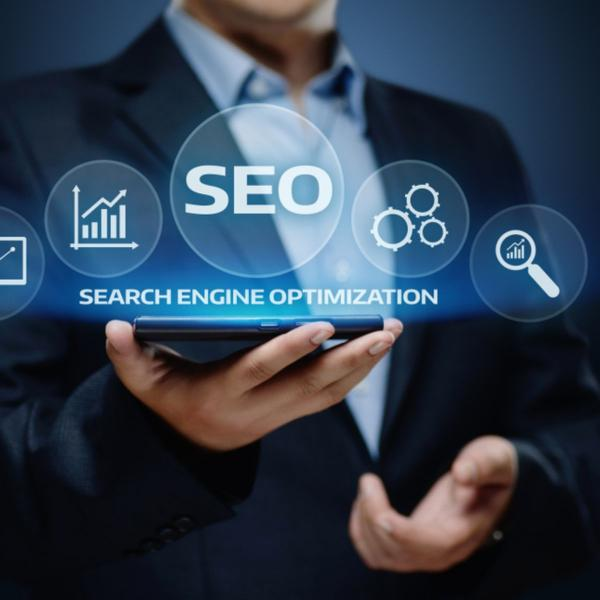 SEO Identity Package £849 + VAT Per Month