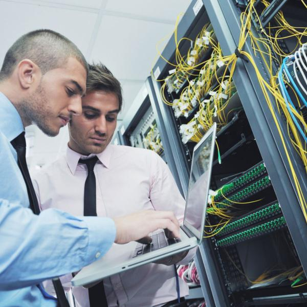 Network Management £80 + VAT Per Hour