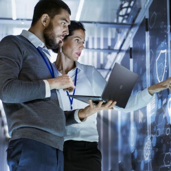 Cloud Solutions Management £65 + VAT Per Hour
