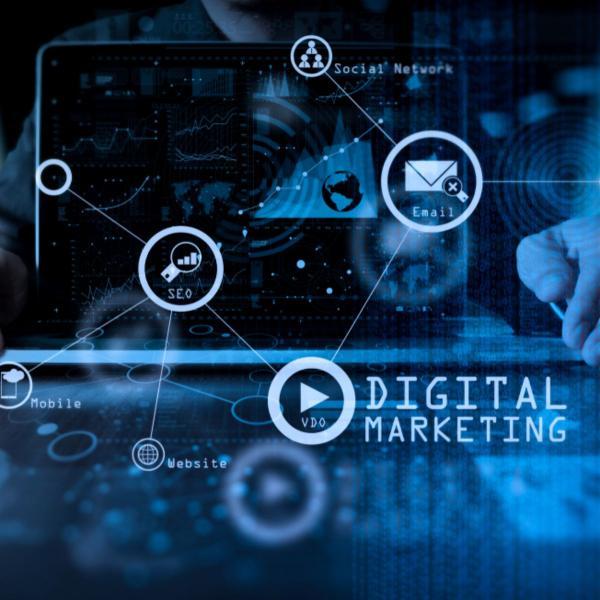 Virtual Digital Marketing Manager