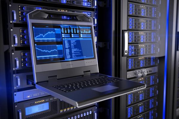 IT network and infrastructure