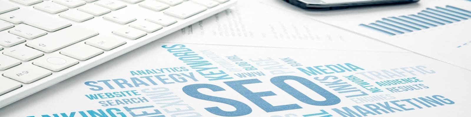 SEO-search engine marketing agency