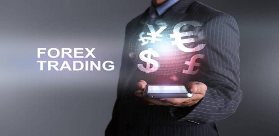 Forex investor leads