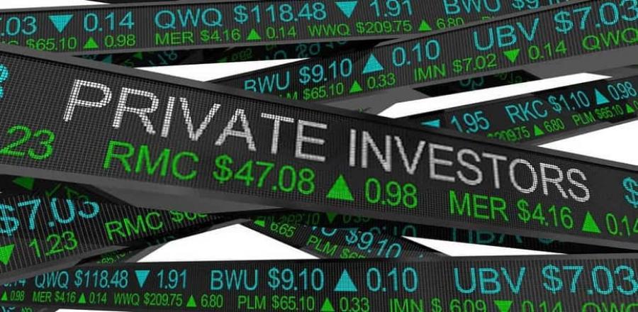 Private Investor Leads