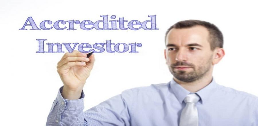 Accredited investor leads