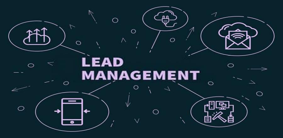 Online Lead Management