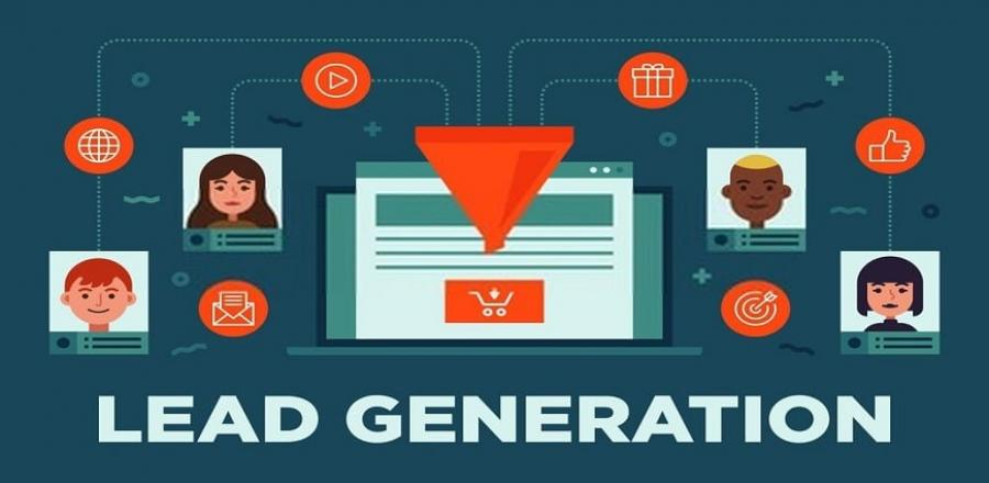 SEO Lead Generation Services