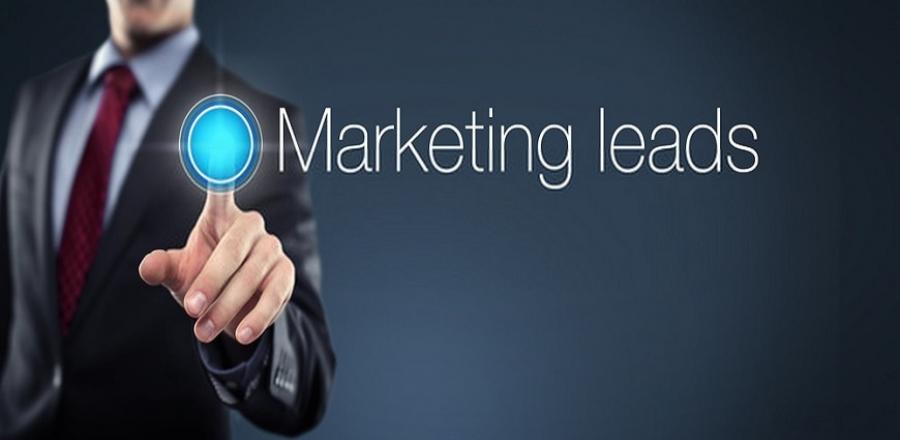 What are Leads in Marketing