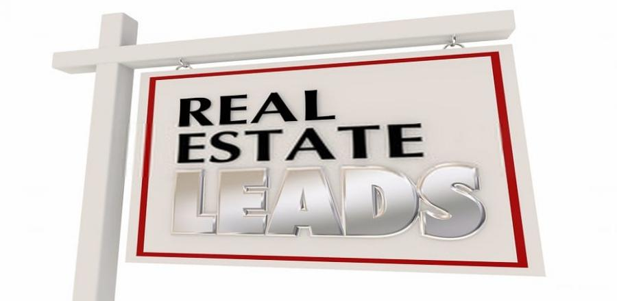 Buy Real Estate Leads