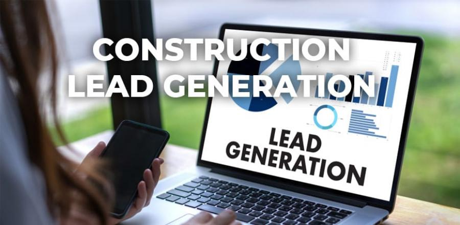Construction Lead Generation
